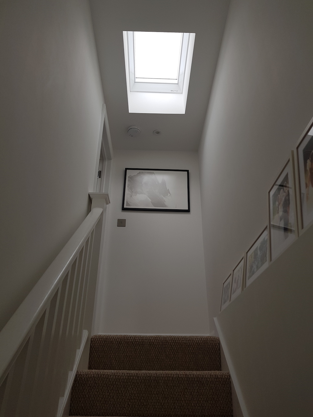loft conversion in london