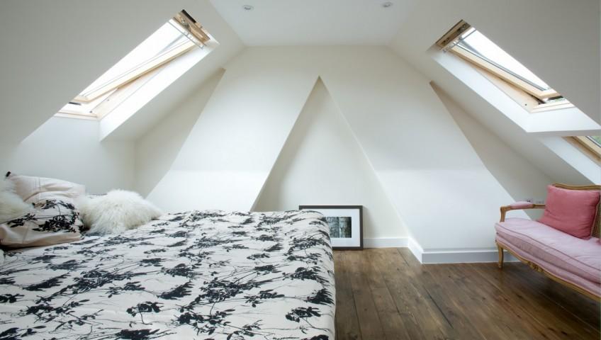 loft conversion london